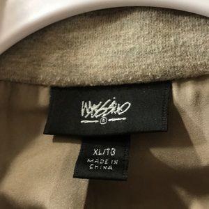 Mossimo Supply Co. Jackets & Coats - Comfy Oatmeal colored Jersey blazer.